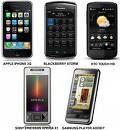 Le marché des smartphones se porte bien selon Gartner